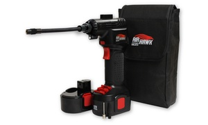 As Seen on TV Air Hawk Pro Automatic Tire Inflator