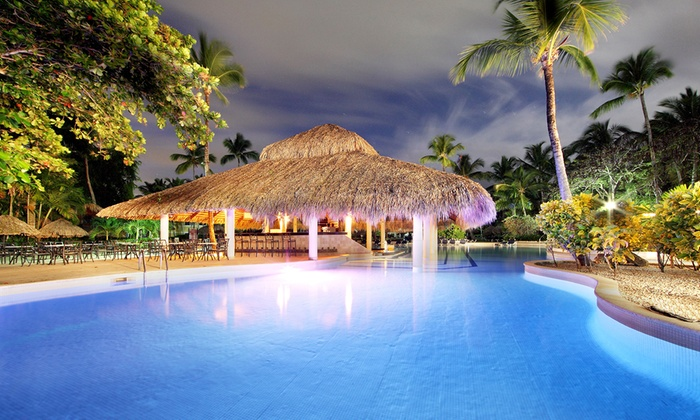 3- or 6-Night Punta Cana Stay with Air from JetSet Vacations