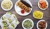 30% Off Mediterranean Food