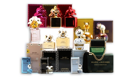 Marc Jacobs Fragrances for Women (Multiple Sizes Available)