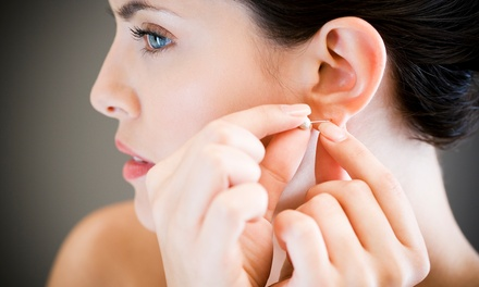 Ear $25 or Nose Piercing $35 at Beauty Unique Clinic Up to $50 Value