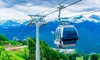 ✈ Sochi, Russia: 5-Day Tour with Flights