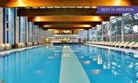 Terme di Monticelli, Hotel delle Rose 4*: Fino a 7 notti con colazione, mezza pensione o completa con accesso alle terme