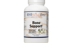 NY Bone and Joint Specialists: $18 for $28 Worth of Products — New York Bone & Joint Specialists