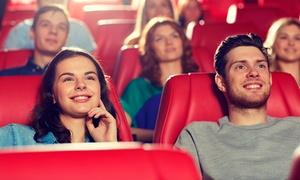 Cinemark: Entrada de cine con canje online para película 2D con función y día a elección en Cinemark