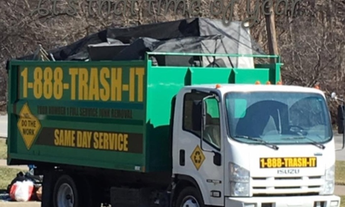 Asheville Fire Officials Say Two Men Are In The Hospital After Being Stuck A Dumpster While Garbage Truck Picked It Up To Pact Trash