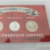 Vanishing Coins of the 20th Century (3-Piece Set)
