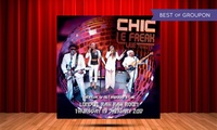 Nile Rodgers and Chic Tribute Show: Chic Le Freak on 19 January at Rah Rah Room (Up to 20% Off)