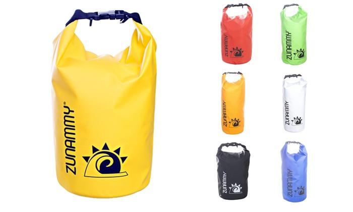 d1b8b8fc5c6 Up To 72% Off on Waterproof Dry Duffel Bag
