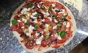 Ristorante Pizzeria La Dinastia da Carlos: Menu pizza con birra e dolce per 2 o 4 persone da Ristorante Pizzeria La Dinastia da Carlos (sconto fino a 65%)
