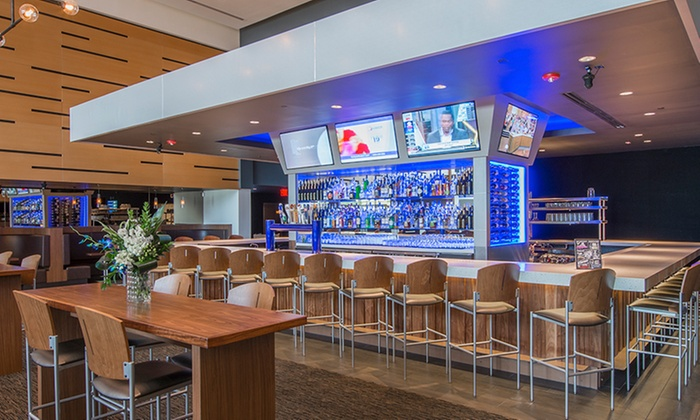 Offering an extensive menu and bar with screenings of the latest first-run movies and classic alternate programming, Studio Movie Grill is the original in-theater dining experience.
