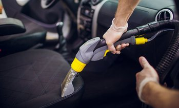 Up to 29% Off on Exterior & Interior Detail - Car at Capital Park And Wash