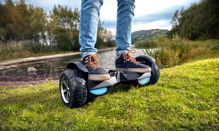 AeroBoard Off-Road Hoverboard