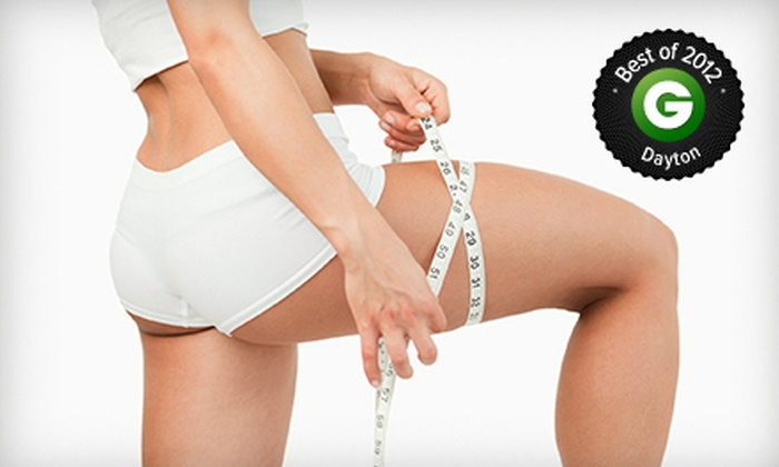 Holten Wellness Center - Washington: $149 for Three Cellulite-Reducing Endermologie Treatments at Holten Wellness Center ($420 Value)