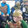 Up to 83% Off Low-Impact Paintball from Paintball Tickets