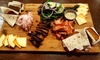 Erik the Red - Elliot Park: Food And Drinks for at Erik the Red (Up to 48% Off). Two Options Available.