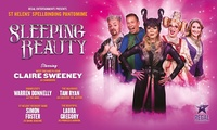 Sleeping Beauty Pantomime at St Helens Theatre Royal, 21-29 October (Up to 33% Off)