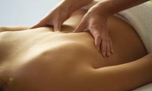 Lebensförderung Monique Martin: 1x oder 2x 90 Min. Ganzkörper-Massage bei Lebensförderung Monique Martin (bis zu 70% sparen*)