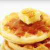 Up to 53% Off at Back Alley Waffles