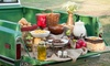 Pickles BBQ & Icehouse - Watauga: Barbecue at Pickles BBQ & Icehouse (Up to 60% Off). Three Options Available.