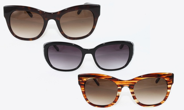 3671562e99 Up To 77% Off on Vera Wang Sunglasses