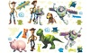 Toy Story stickers van Disney