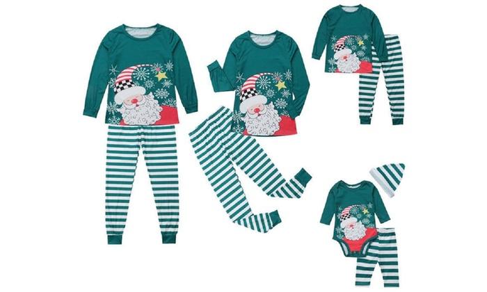 cd03b467f7585 jusqu à 81% Pyjama Père Noël