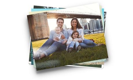 Hasta 300 fotos digitales impresas en Photo Gift (hasta 81% de descuento)