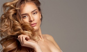 Up to 70% Off Hairstyling at London Style Design  at London Style Design, plus 6.0% Cash Back from Ebates.