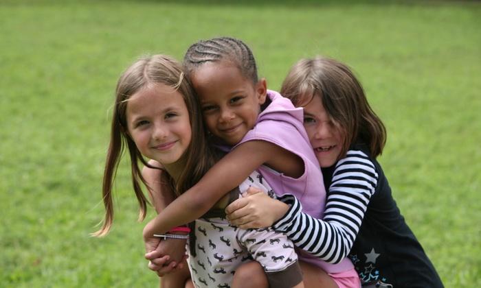 Camp Nokomis - Camp Nokomis: C$395 for One Week of Residential Girls Summer Camp at Camp Nokomis (C$995 Value)