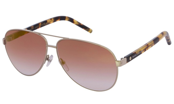 4be6a75eb Marc Jacobs Sunglasses | Groupon