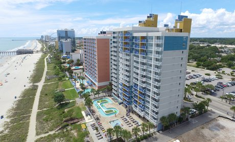 Myrtle Beach Hotels Deals In Sc Groupon