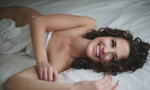 Up to 77% Off Photo-Shoot Packages at Three Boudoir at Three Boudoir, plus Up to 6.0% Cash Back from Ebates.