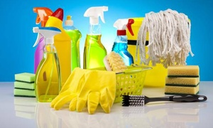 The CleanUp Crew LLC.: $63 for Two Hours of Home or Office Cleaning ($140 Value) — The CleanUp Crew LLC.