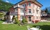 Trentino 4*: camera in mezza pensione e ingresso Spa