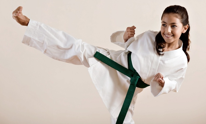 All-Pro Tae Kwon Do - Los Gatos: One or Three Months of Unlimited Martial-Arts Classes at All-Pro Tae Kwon Do (96% Off)