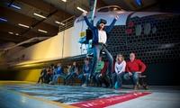1, 2, 4 ou 6 entrées pour la visite de lEuro Space Center dès 8 €