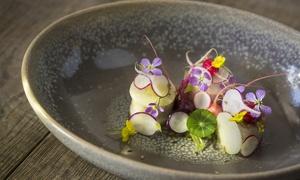 Hertog Jan: Gastronomisch 5 gangenmenu bij 3 *** Michelin Restaurant Hertog Jan