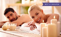 Spa Day with Massage, Facial and Refreshment for One or Two at The Retreat Spa and Health Centre (Up to 63% Off)