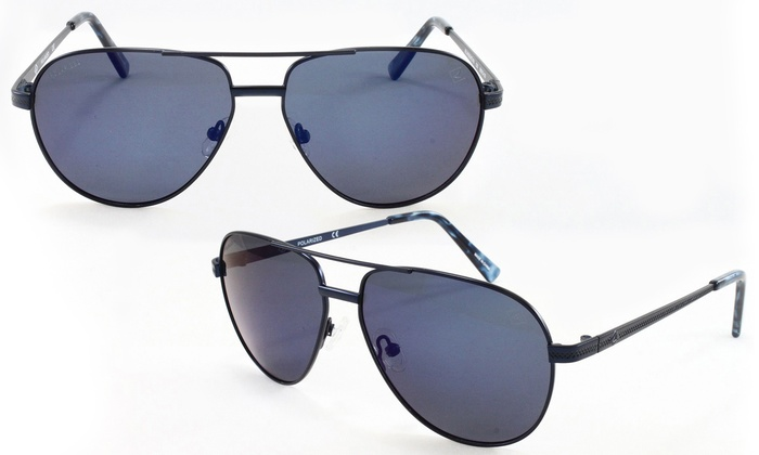 798cef7c17 Up To 74% Off on Sperry Men s Aviator Sunglasses