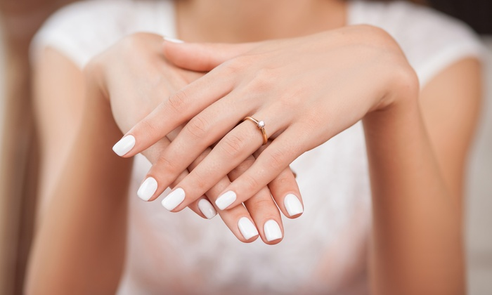Kurs stylizacji paznokci: manicure japoński (od 119,99 zł), hybrydowy (od 159,99 zł) z certyfikatem w Madlen Cosmetic
