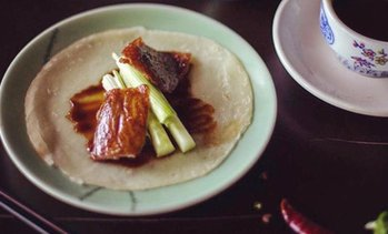Seven-Course Peking Duck Banquet