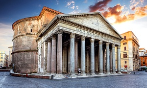✈ 9-Day Escorted Tour of Italy with Air from Pacific Holidays at Escorted Italy Tour with Hotel and Air from Pacific Holidays, plus 6.0% Cash Back from Ebates.