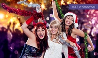 Christmas Party Nights with Three-Course Dinner and Disco on 2 - 15 December at Best Western Ivy Hill (Up to 30% Off)