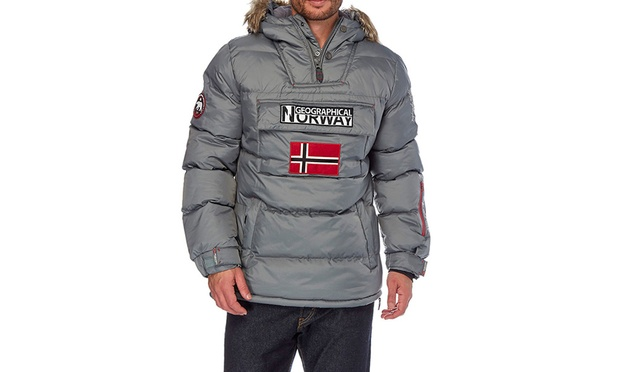 Sweat Groupon Blouson Ou Shopping Norway Geo wOxwYqAz