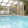 Savoie : 1 à 3 ou 7 nuits avec accès spa, pdj et rafting en option