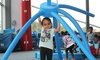 MOSI - Temple Terrace: Explorer Membership for Party of Five or Eight People at MOSI (Up to 50% Off)