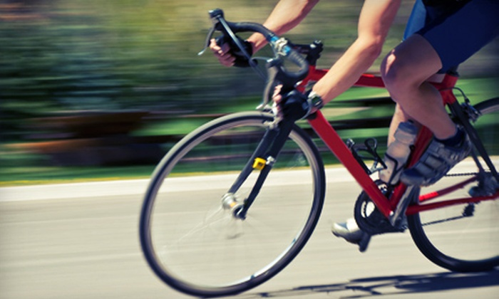 DG Bicycles - Nora - Far Northside: Full-Day Rental of Adult, Kids', or Tandem Bike from DG Bicycles (Up to 55% Off)
