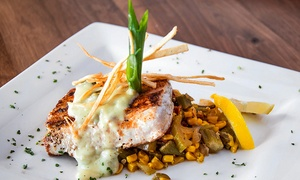 Up to 50% Off Food and Drinks at 504 Bar & Grill at 504 Bar & Grill, plus 6.0% Cash Back from Ebates.