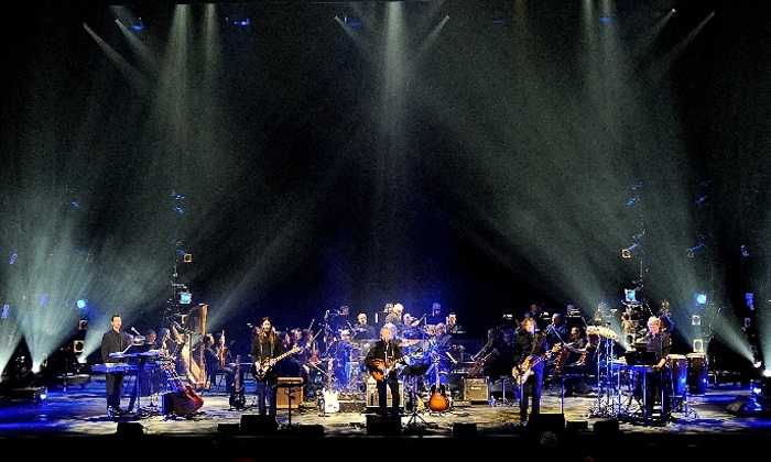 """Classic Albums Live Presents Led Zeppelin's """"Houses of the Holy"""" - Lakeland Center: Classic Albums Live Presents Led Zeppelin's """"Houses of the Holy"""" on Friday, December 6, at 8 p.m. (Up to 50% Off)"""